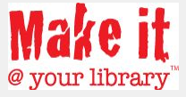 Make It at a Library Maker Space