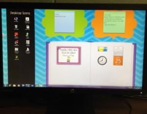 OrganizedDesktop