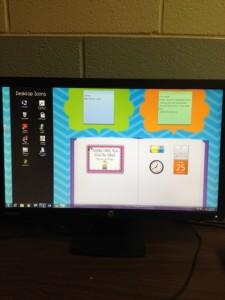 Tech Tuesday: Organize Your Desktop!