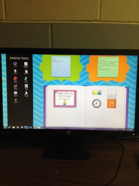 Tech Tuesday: Organize Your Desktop!