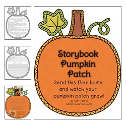 Story Book Pumpkin Patch