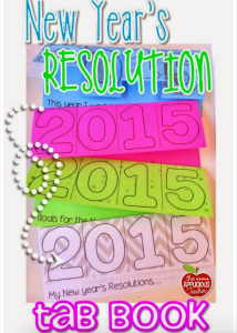 New Year Resolutions Library Center