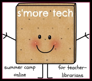Who wants S'More Tech Summer Camp?