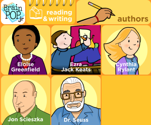 BrainPop authors