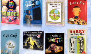 Storyline online picture books