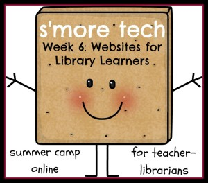 Websites for Library Learners