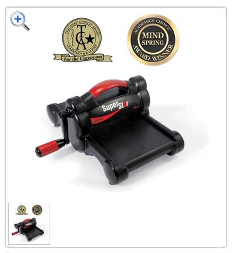 die cut machine for teachers