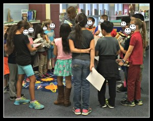 Book Review Circle