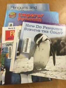 Penguin Non-Fiction Books