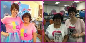 Scholastic Book Fair Costumes