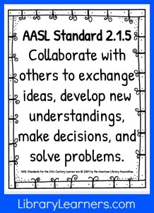 AASL makerspaces standards