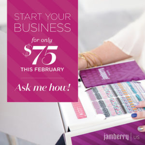 Join Jamberry