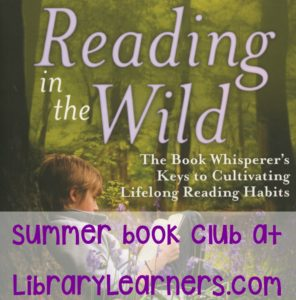 Reading in the Wild Book Club