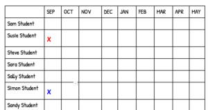 School Library Checklist