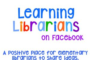 Library Drawing Lesson for Kindergarten