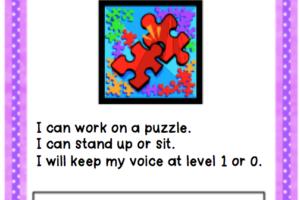 Puzzle Centers