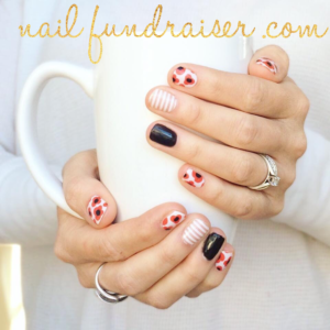 Jamberry Nail Fundraiser