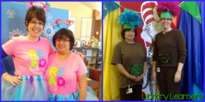Seuss Dress Up