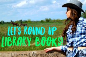 Library Book Round Up