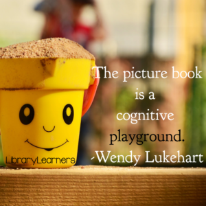 Picture Book Playground