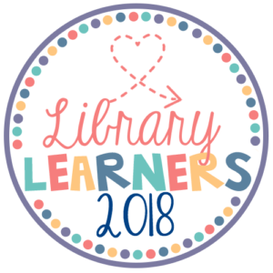 Library Learners blog 2018