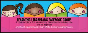 Learning Librarians Facebook Group
