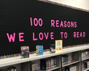 100 Reasons to Read