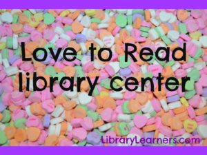 Love to Read Library Center