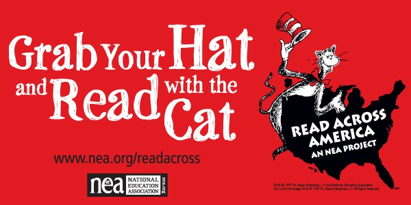 image about Read Across America Printable titled Examine Throughout The usa: 10 Exciting Techniques in direction of Rejoice - Library College students