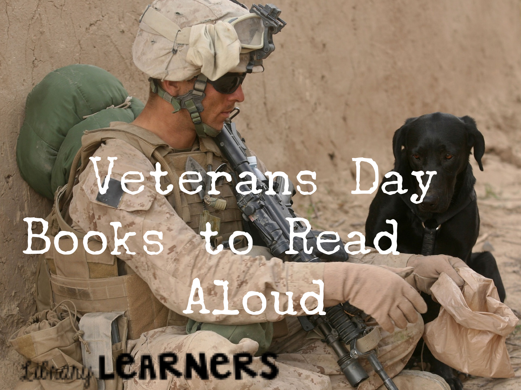 Veterans Day Books To Read Aloud Library Learners